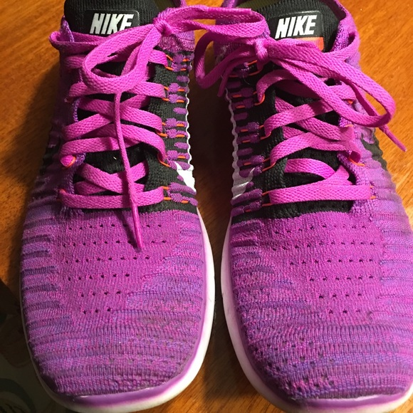 Nike Shoes Free Run Natural Flyknit Size 9 Poshmark